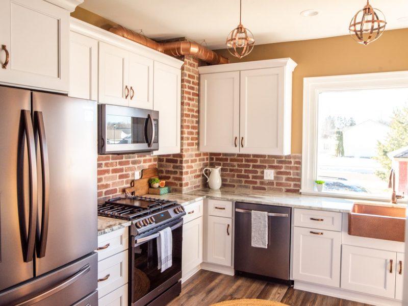 Grand Rapids Kitchen Remodeling